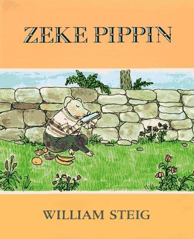 9780062050762: Zeke Pippin