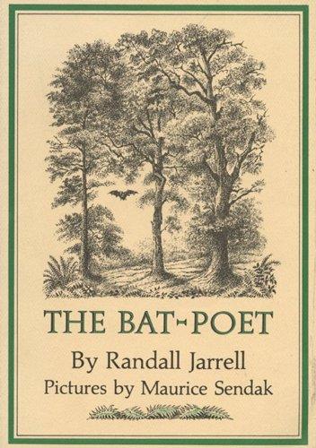 9780062050847: The Bat-Poet