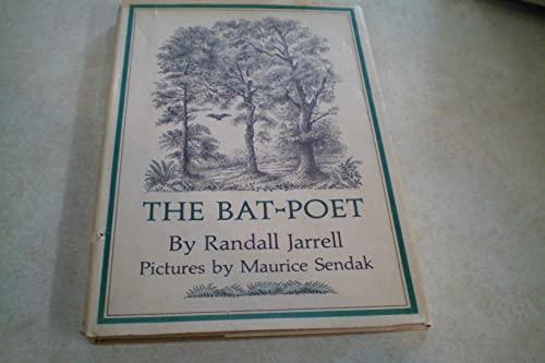 9780062050854: The Bat-Poet