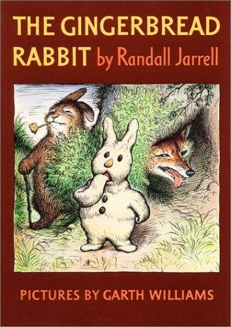 9780062050861: The Gingerbread Rabbit