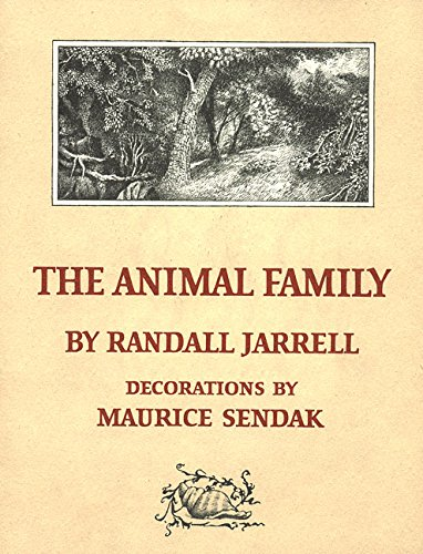 9780062050885: The Animal Family