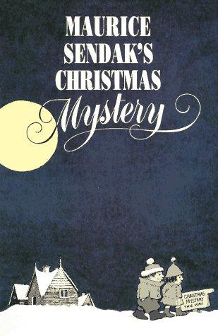 9780062051127: Maurice Sendak's Christmas Mystery