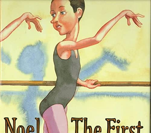 9780062051424: Noel the First