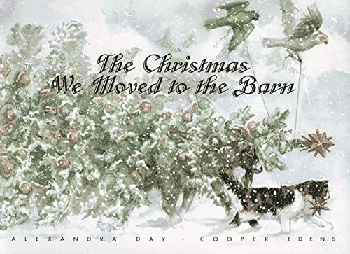 The Christmas We Moved to the Barn: Cooper Edens
