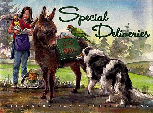 9780062051523: Special Deliveries