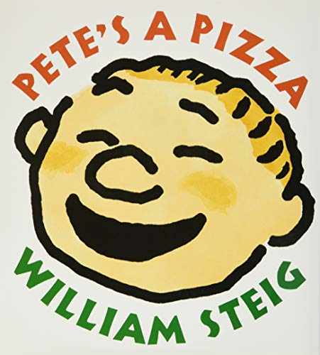 9780062051578: Pete's a Pizza