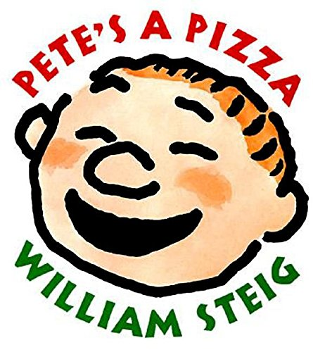 9780062051585: Pete's a Pizza