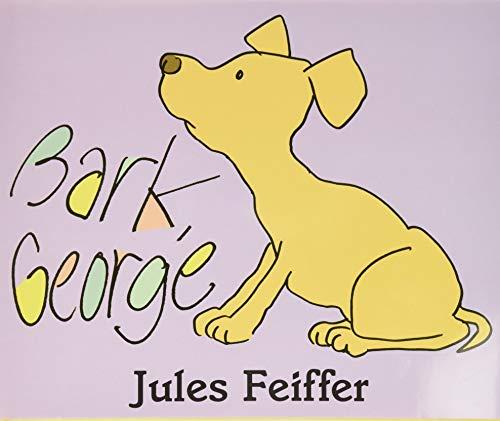 9780062051851: Bark, George