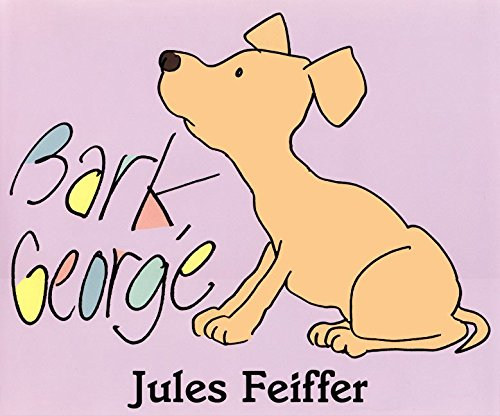 Bark, George: Feiffer, Jules