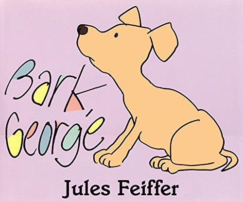 9780062051868: Bark, George