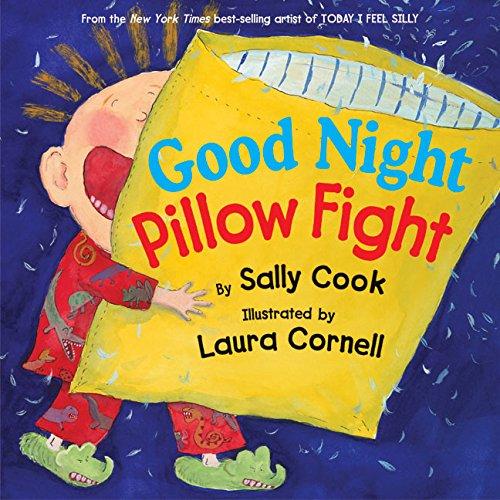 9780062051899: Good Night Pillow Fight