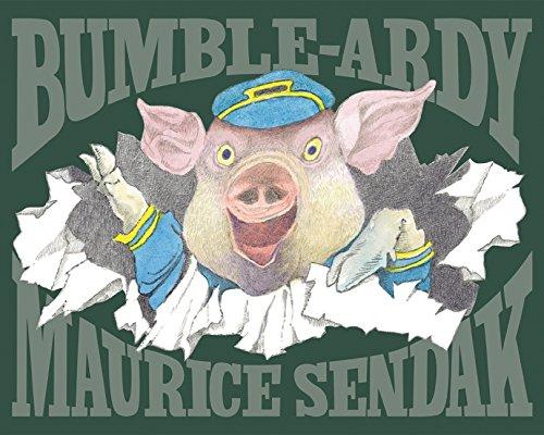 Bumble-Ardy.: Sendak, Maurice: