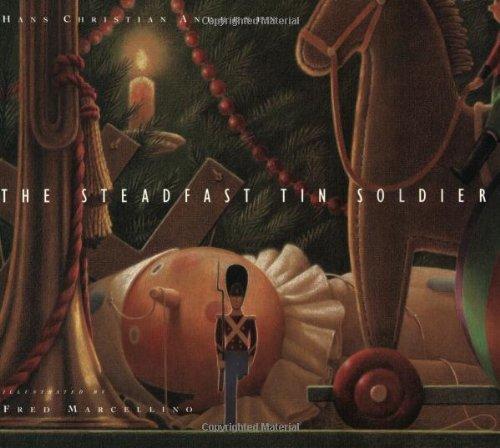 9780062059000: The Steadfast Tin Soldier