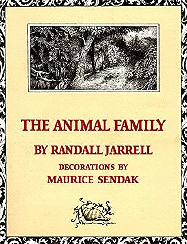 9780062059048: The Animal Family