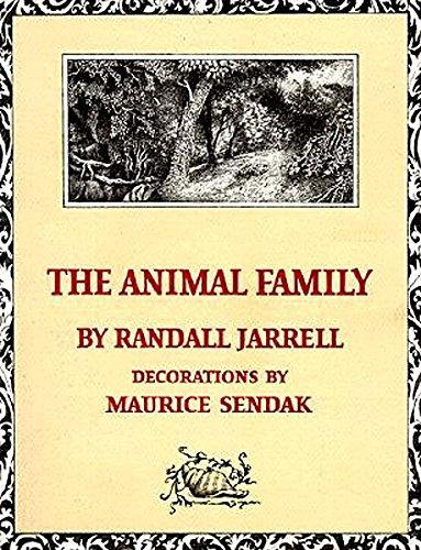 9780062059048: The Animal Family (Michael Di Capua Books)