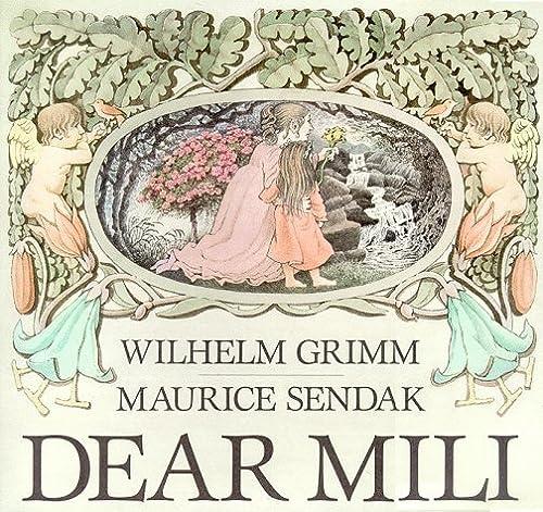 9780062059062: Dear Mili