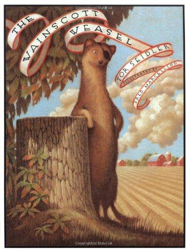 9780062059116: The Wainscott Weasel
