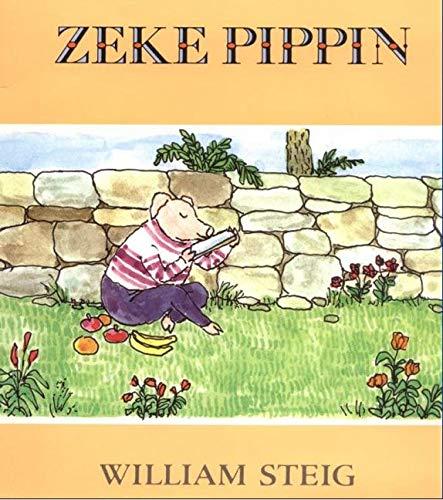 9780062059246: Zeke Pippin