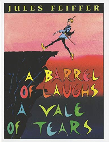 A Barrel of Laughs, a Vale of Tears: A Vale of Tears (Paperback)