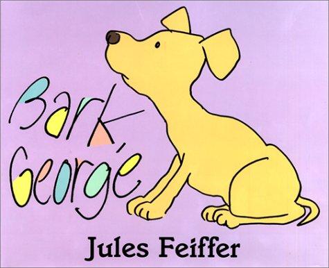 9780062059307: Bark George