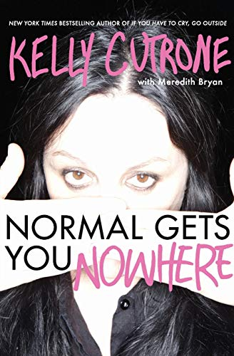 9780062059819: Normal Gets You Nowhere