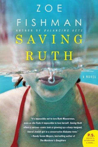 9780062059840: Saving Ruth: A Novel