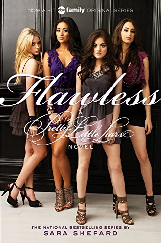 9780062059871: Pretty Little Liars 02 Flawless. TV Tie-in