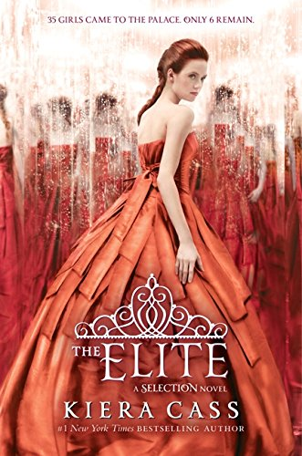 9780062059963: The Elite (The Selection)