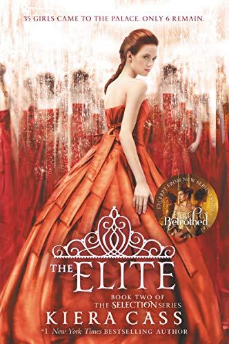 9780062059970: The Elite