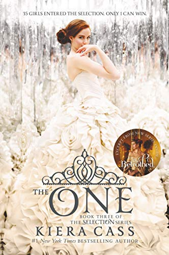 9780062060006: The One (Selection)