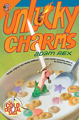 9780062060051: Unlucky Charms (Cold Cereal Saga)