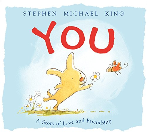 9780062060143: You: A Story of Love and Friendship