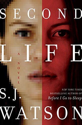 9780062060587: Second Life