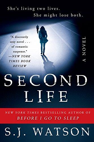 9780062060594: Second Life: A Novel