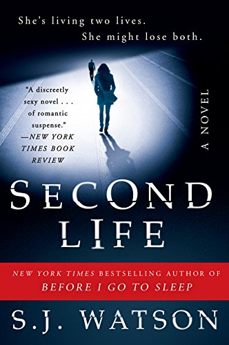 9780062060594: Second Life: A Novel