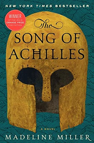 9780062060617: The Song of Achilles: A Novel