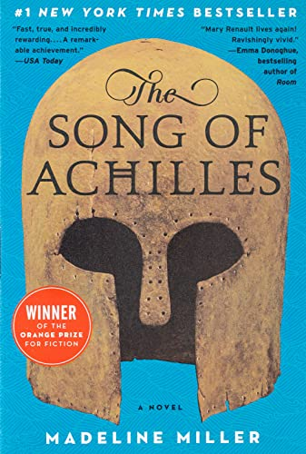 9780062060624: The Song of Achilles (P.S.)