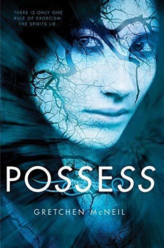 9780062060716: Possess