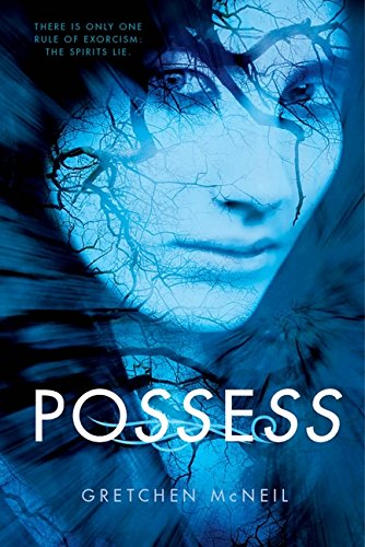 9780062060723: Possess
