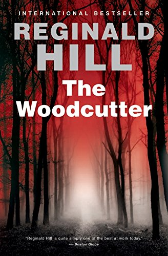 9780062060747: The Woodcutter