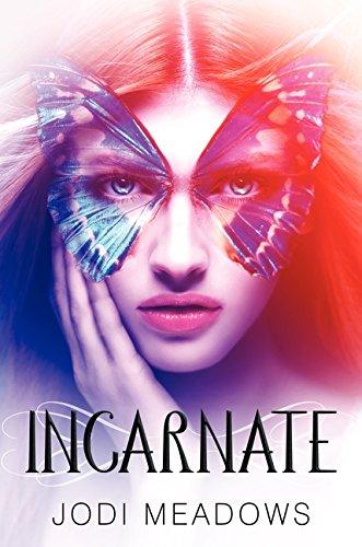 9780062060754: Incarnate (Incarnate Trilogy)