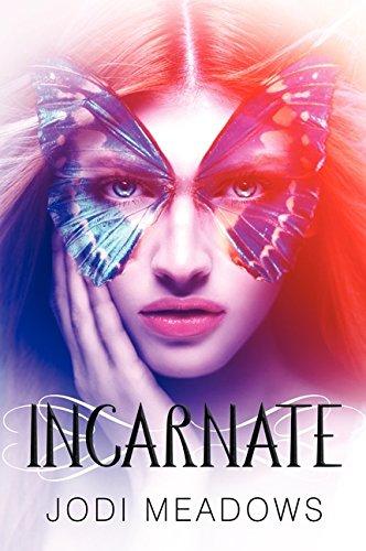9780062060761: Incarnate (Incarnate Trilogy)