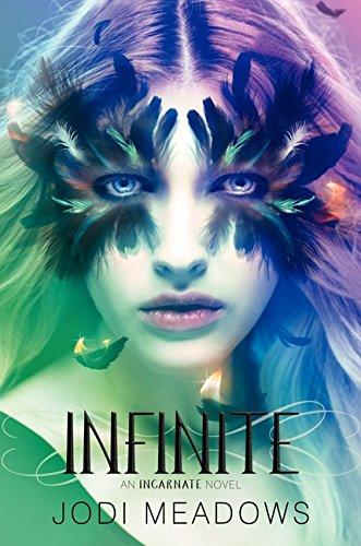 9780062060815: Infinite
