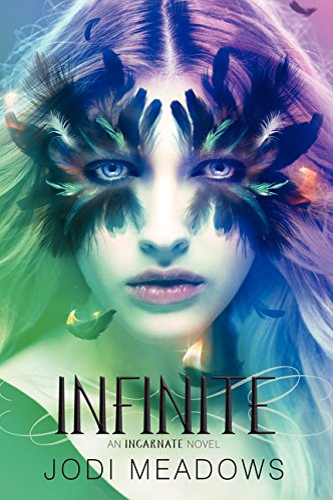 9780062060822: Infinite (Incarnate Trilogy)