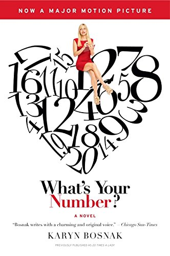 9780062062628: What's Your Number?: A Novel