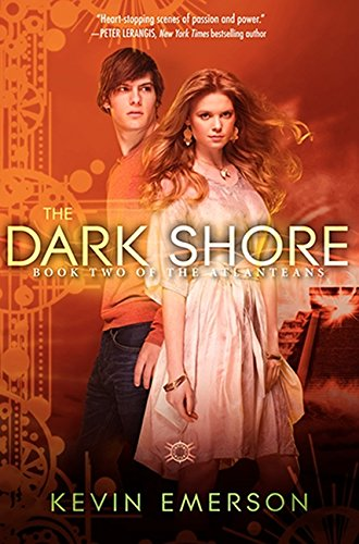 9780062062826: The Dark Shore (Atlanteans)