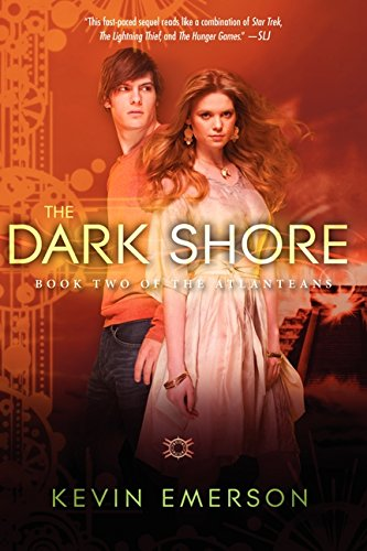 9780062062833: The Dark Shore (Atlanteans)