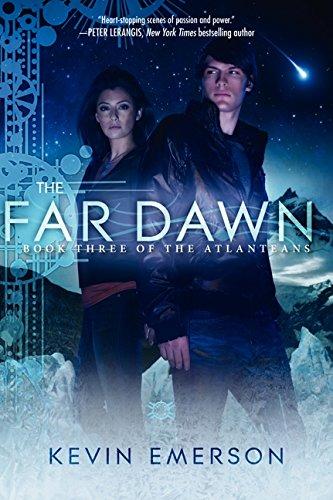 9780062062864: The Far Dawn (Atlanteans)
