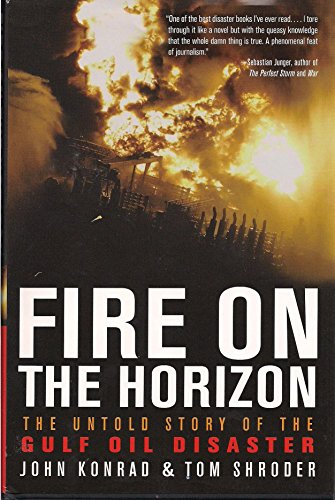 9780062063014: Fire on the Horizon