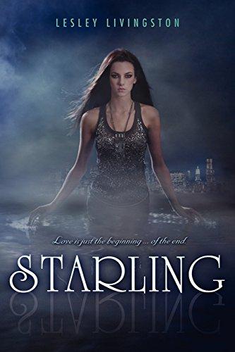 9780062063076: Starling (Starling Saga)